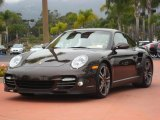 2010 Porsche 911 Turbo Coupe Data, Info and Specs