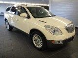 2008 White Opal Buick Enclave CXL AWD #50690365