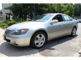 Acura RL 2008 Data, Info and Specs