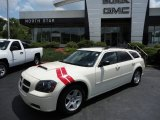 2005 Cool Vanilla White Dodge Magnum SXT #50724374