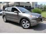 2008 Carbon Bronze Pearl Acura RDX  #50724361