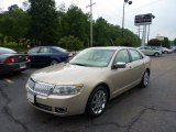 2008 Dune Pearl Metallic Lincoln MKZ Sedan #50731470