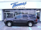 2010 Taupe Gray Metallic Chevrolet Tahoe LT #50731697