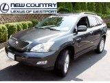 2009 Smokey Granite Lexus RX 350 AWD #50731817