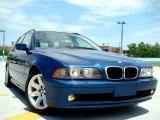 2002 BMW 5 Series 525i Wagon