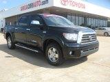 2008 Black Toyota Tundra Limited CrewMax 4x4 #50731609