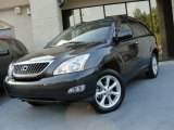 2009 Smokey Granite Lexus RX 350 #50731508