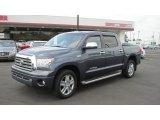 2007 Slate Metallic Toyota Tundra Limited CrewMax #50731618