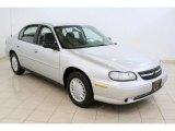 2004 Galaxy Silver Metallic Chevrolet Classic  #50731745