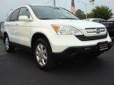 2008 Taffeta White Honda CR-V EX-L #50731871