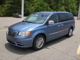 2011 Chrysler Town & Country Sapphire Crystal Metallic