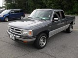 1994 Mazda B-Series Truck B4000 LE Extended Cab