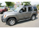 2006 Granite Metallic Nissan Xterra Off Road 4x4 #50768915
