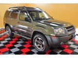 Nissan Xterra 2004 Data, Info and Specs