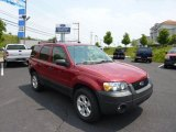2006 Redfire Metallic Ford Escape XLT V6 4WD #50768762