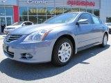 2011 Ocean Gray Nissan Altima 2.5 S #50768933