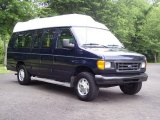 Ford E Series Van 2006 Data, Info and Specs