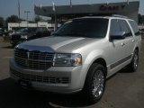 2007 Silver Birch Metallic Lincoln Navigator Ultimate 4x4 #50768621