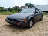 1986 Honda Accord LXi Hatchback