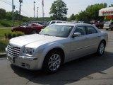 2008 Bright Silver Metallic Chrysler 300 C HEMI #50769298