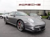 2011 Porsche 911 Turbo Coupe Data, Info and Specs