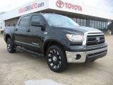 2011 Black Toyota Tundra CrewMax #50768975