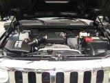 2009 Hummer H3 T 3.7 Liter Vortec Inline 5 Cylinder Engine