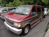 Ford E Series Van 1992 Data, Info and Specs
