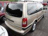 2000 Chevrolet Venture Standard Model Data, Info and Specs