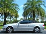 2003 Mercedes-Benz CLK 320 Cabriolet