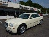 2008 Cool Vanilla White Chrysler 300 Touring #50768994