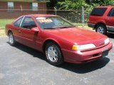 Ford Thunderbird 1993 Data, Info and Specs