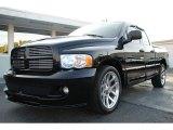 2005 Dodge Ram 1500 SRT-10 Quad Cab Data, Info and Specs
