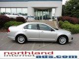 2011 Ingot Silver Metallic Ford Fusion S #50768670