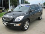 2010 Carbon Black Metallic Buick Enclave CXL #50769020