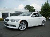 2011 Alpine White BMW 3 Series 335i xDrive Coupe #50768681