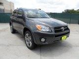 2011 Magnetic Gray Metallic Toyota RAV4 Sport #50768888