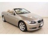 2008 Platinum Bronze Metallic BMW 3 Series 335i Convertible #50769211