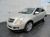 2011 Gold Mist Metallic Cadillac SRX 4 V6 AWD #50768736