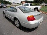 2001 Chrysler Sebring Ice Silver Pearlcoat