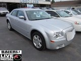 2005 Bright Silver Metallic Chrysler 300 C HEMI AWD #50827682