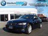 2009 Monaco Blue Metallic BMW 3 Series 328xi Coupe #50827825