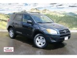 2011 Black Forest Metallic Toyota RAV4 I4 4WD #50827700