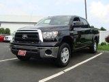2010 Black Toyota Tundra CrewMax 4x4 #50828294