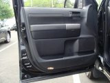 2010 Toyota Tundra CrewMax 4x4 Door Panel