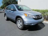 2011 Glacier Blue Metallic Honda CR-V LX #50827752