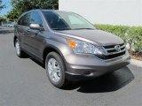 2011 Urban Titanium Metallic Honda CR-V EX-L #50827756