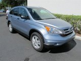 2011 Glacier Blue Metallic Honda CR-V EX #50827757