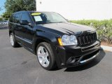 2006 Black Jeep Grand Cherokee SRT8 #50827761