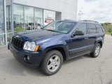 2006 Jeep Grand Cherokee Midnight Blue Pearl